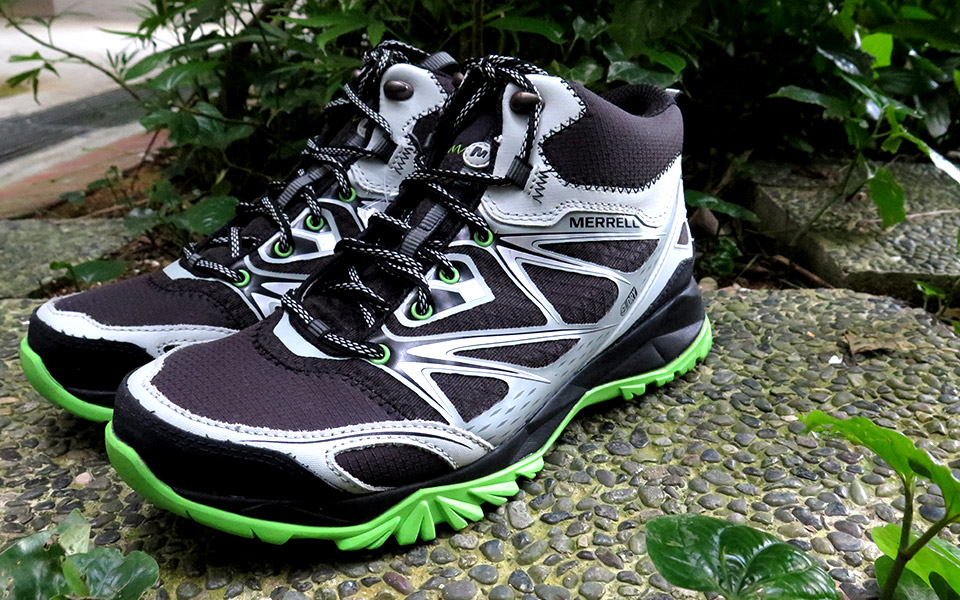 7fe515eaf4e Why I Bought The Merrell Capra Bolt Mid-height Waterproof Shoes