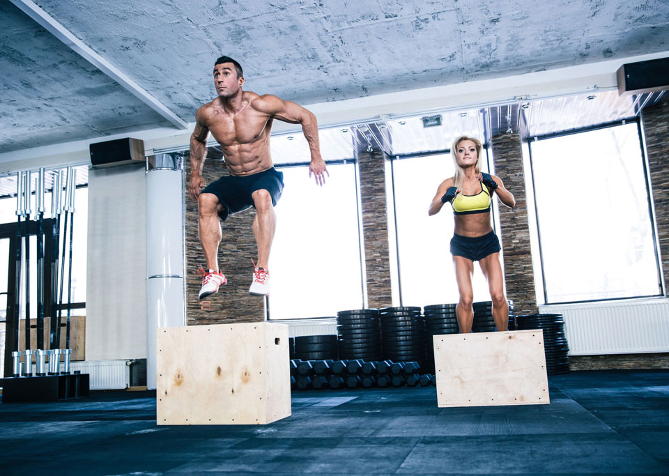 Are You Prepared to Become a Fitness Master in Just Two Days?