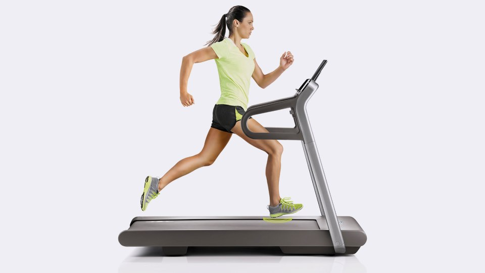 The Future of Personal Home Fitness Equipment is Here: MYRUN by Technogym