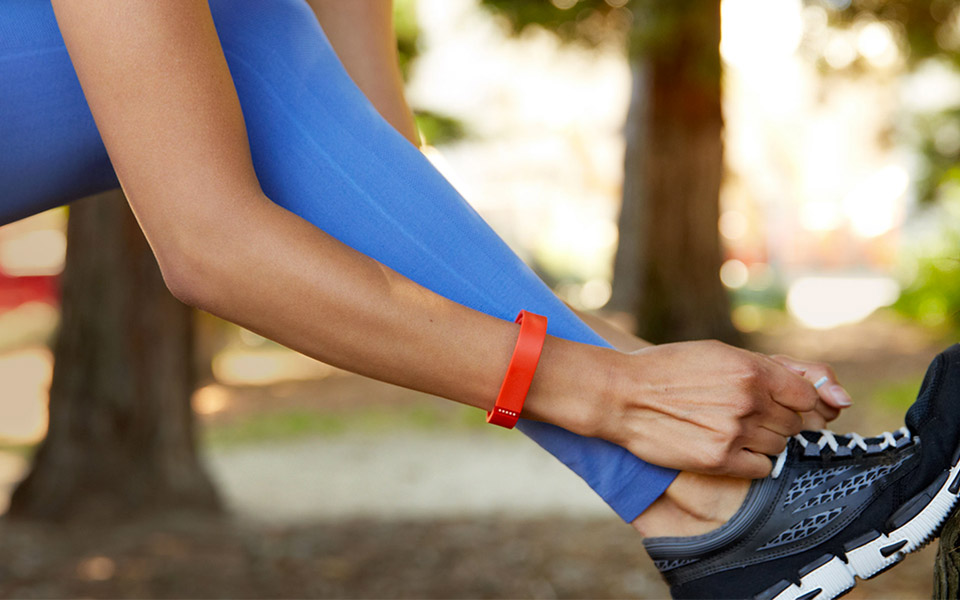 What Does Your Fitness Tracker Say About You?