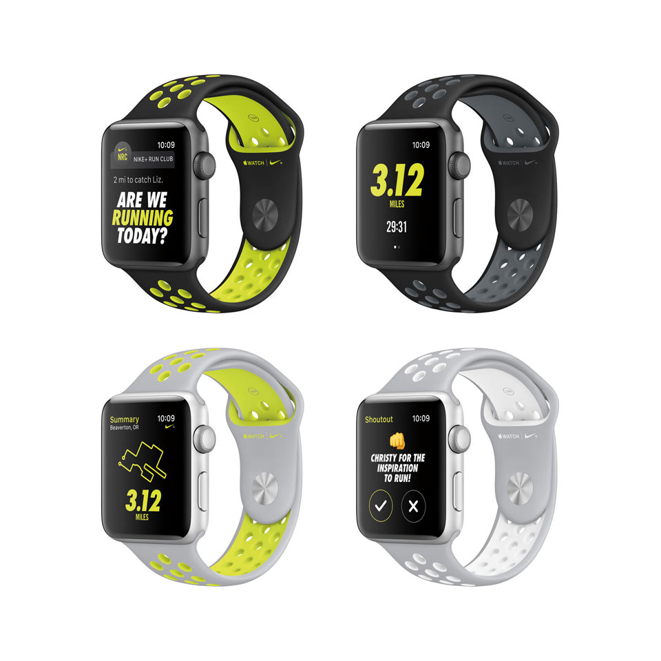 Will The Apple Watch Nike+ Be Your Perfect Running Partner?