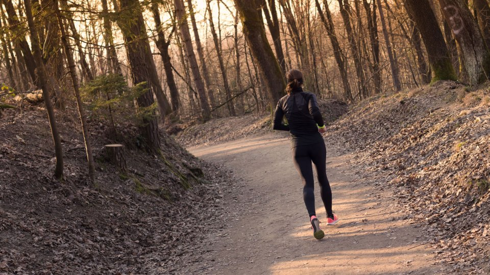 Introvert or Extrovert Runner: Are You Sure You're Either?