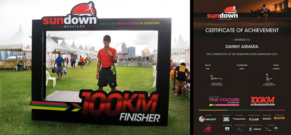"Why ""Dan the Man"" Asmara Belongs on Our Ultra-Loyal Sundown Marathon 10th Anniversary Roster"