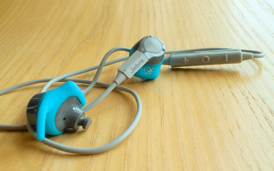 Why I Considers The New Jabra port Coach Special Edition For My Hubby's Christmas Gift