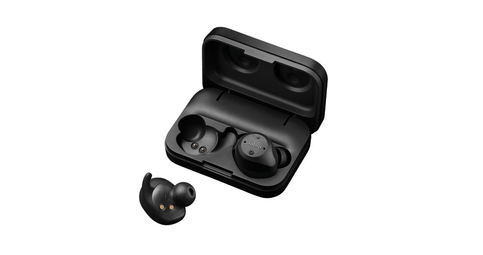 Jabra Unveils Wireless Sports Earbuds: Jabra Elite Sport