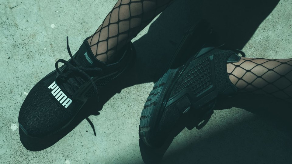"Puma Launches IGNITE Limitless and IGNITE evoKNIT with ""Run The Streets"" Singapore Campaign"