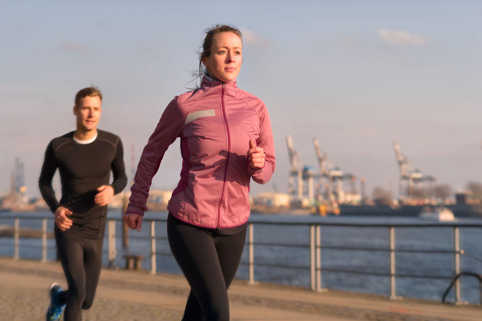 Women Run Better Than Men: Time to Get Over Yourself, Guys!