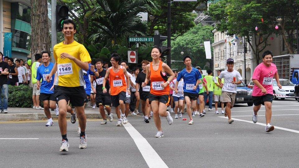 Singapore Marathons and Half Marathons: Why Join a Marathon in Singapore?