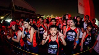 OSIM Sundown Marathon 2017 Race Results: Mixture of International Winners