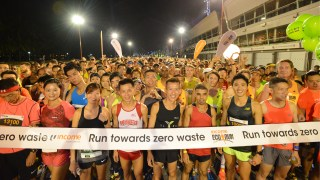 Income Eco Run 2017 Race Results: Mok Ying Ren and Jasmine Goh are the 21.1km Local Champion