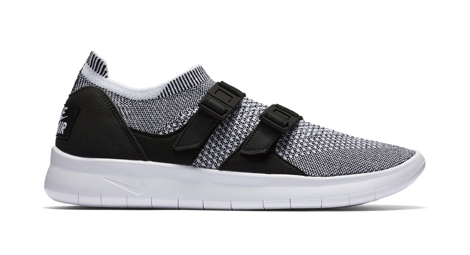 Nike Air Sock Racer Ultra Flyknit: The Unconventional Shoe that was Once a Weirdo