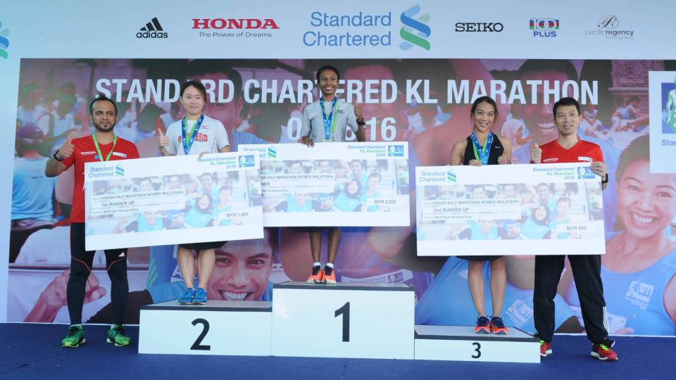 Standard Chartered KL Marathon 2017: Who Will Win?