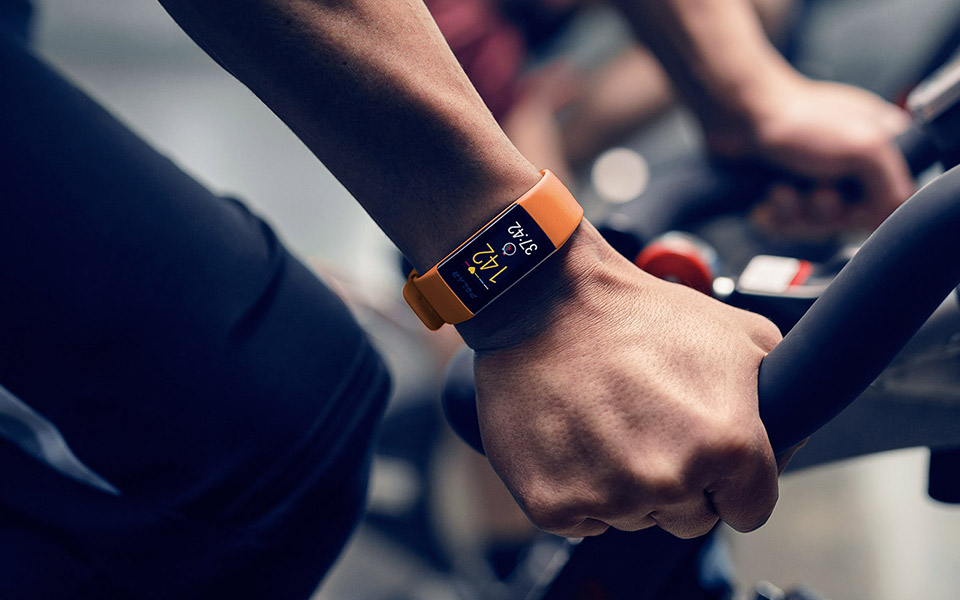The Polar A370 Fitness Tracker Can Even Improve the Quality of Your Sleep!