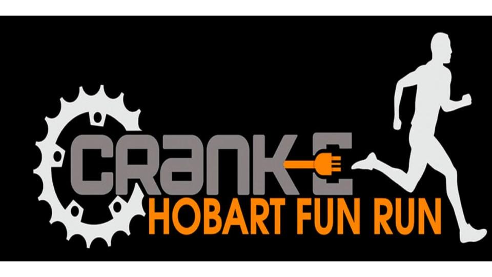 Cranke Hobart Fun Run