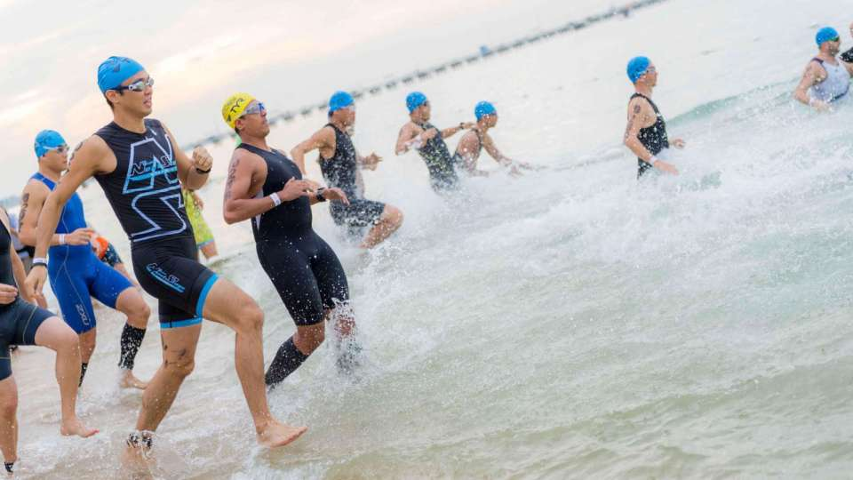 Singapore International Triathlon