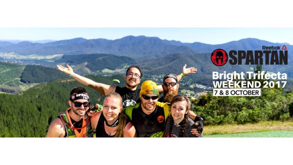 Spartan Race Trifecta: Bright