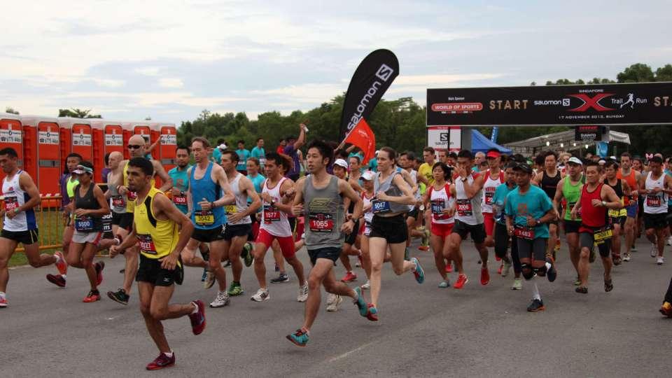 Why Salomon X-Trail Run Will Make You A Stronger Female Runner
