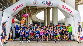 CSC Run By The Bay 2017 Race Photos