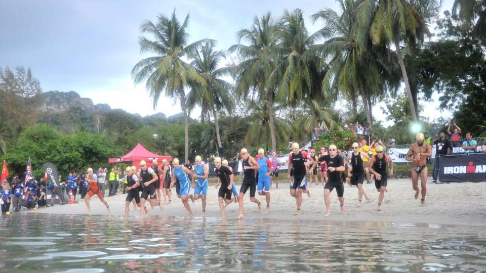 IRONMAN Malaysia 2017: It's a Wrap in Langkawi!