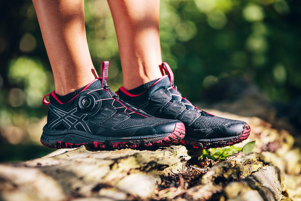 All ASICS Shoes Released in 2017: ASICS GEL-FujiRado