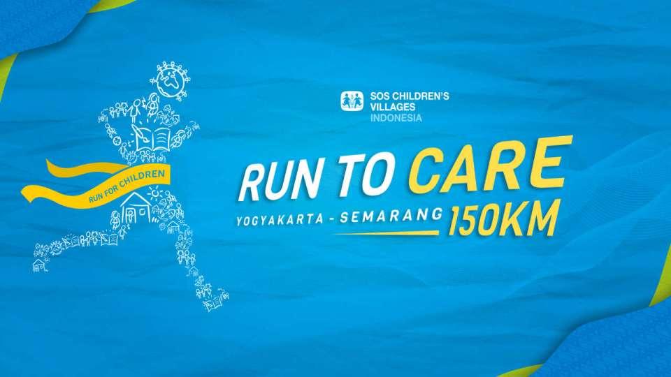 Run To Care 2018