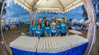 It's the Hottest Topic on the Singapore Run Scene: Should Event Volunteers Be Paid?