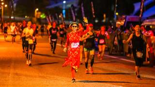 The Top 10 Singapore Running Events Of 2017, According to Runners
