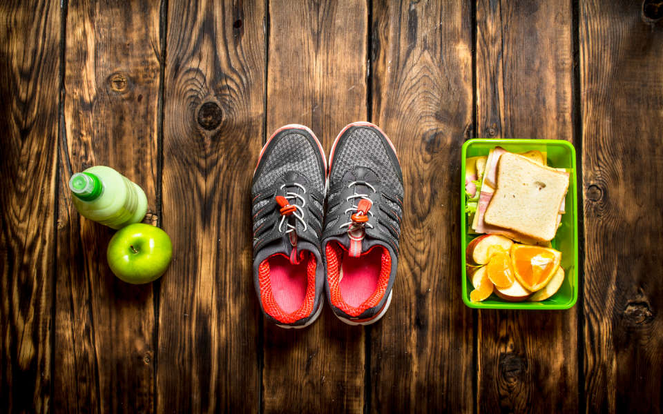 Should I Run Before or After Eating?
