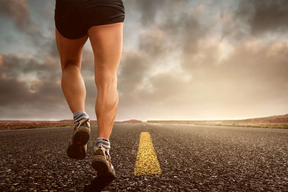 Every Mile Counts: How to Improve Your Running Through Biking