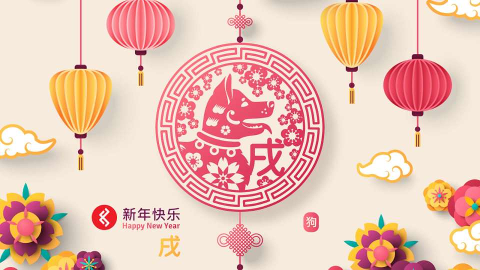 The Luckiest Days and Times To Run During Chinese New Year