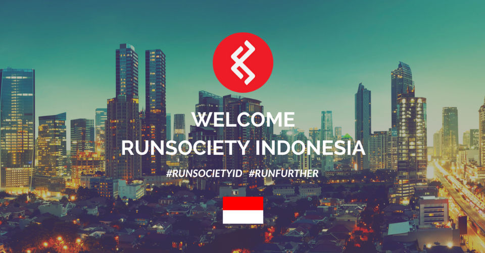 RunSociety Launches Long-Awaited Bahasa Indonesian Language Edition