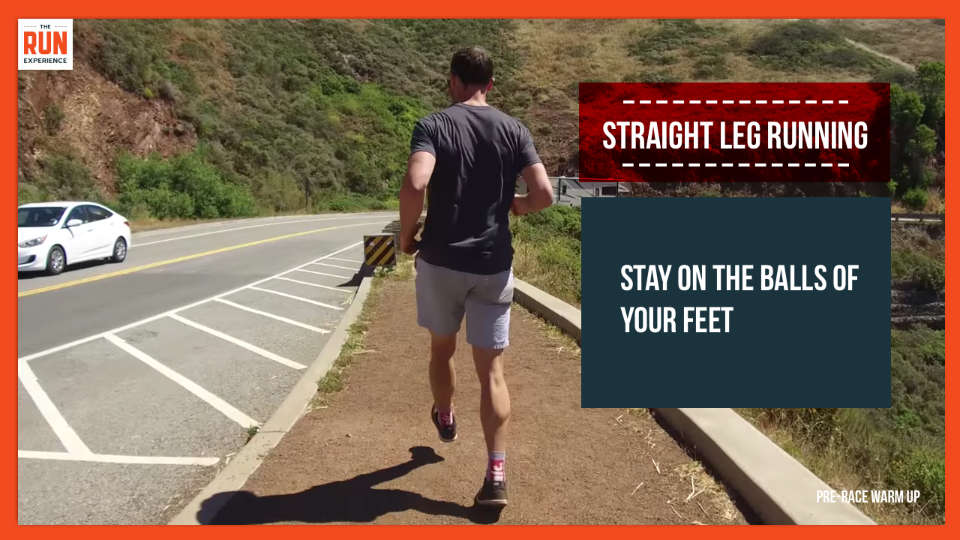 Ultimate Pre-Race Warm Up Routine: What All Runners Must Know Now