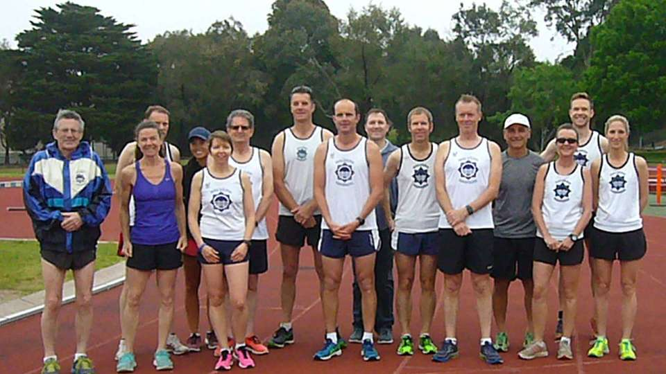 Malvern Harriers
