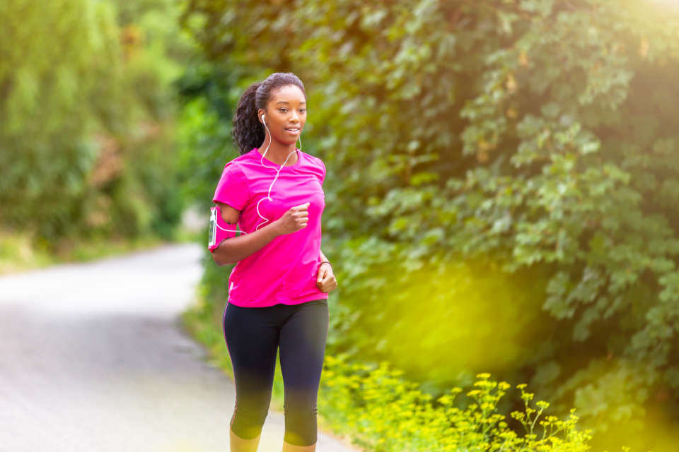 6 Questions To Ask Yourself Before You Signed Up For The Run