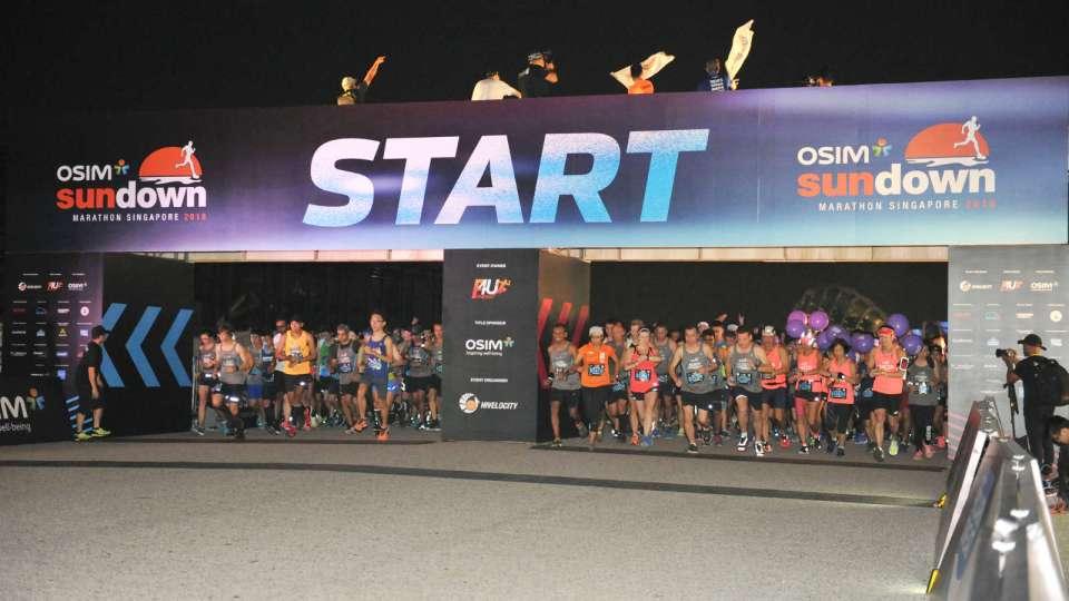 Sundown Marathon 2018 Race Review: It Just Gets Better