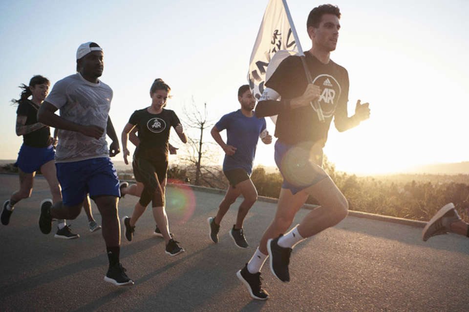Let's Fight Against Ocean Plastics By Joining adidas Run For The Oceans