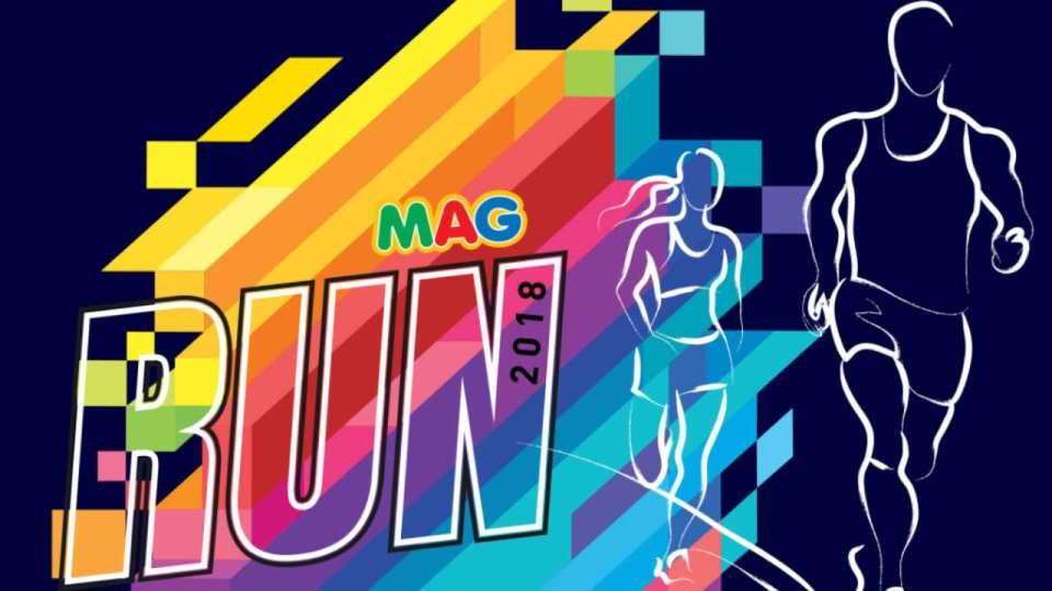Mag Run 2018