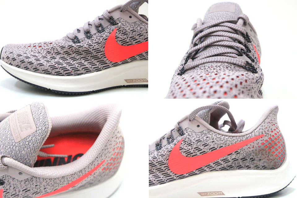 sale retailer ec29f 5a71d I Will Earn My Flying Wings Wearing Nike Air Zoom Pegasus 35