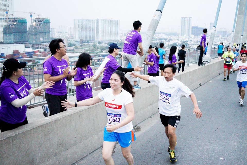 HCMC Marathon 2019: Will You Conquer this Magical City?