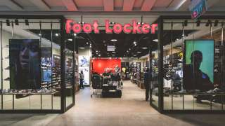 Foot Locker Opens in Singapore, Celebrating Youth and Sneaker Culture