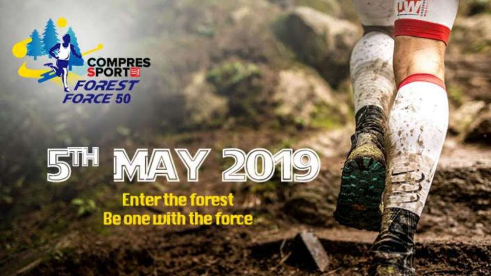 Forest Force 50 2019