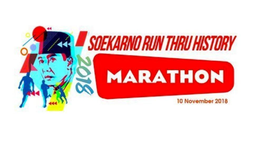 Soekarno Run 2018