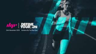What Define Your Run 2018?