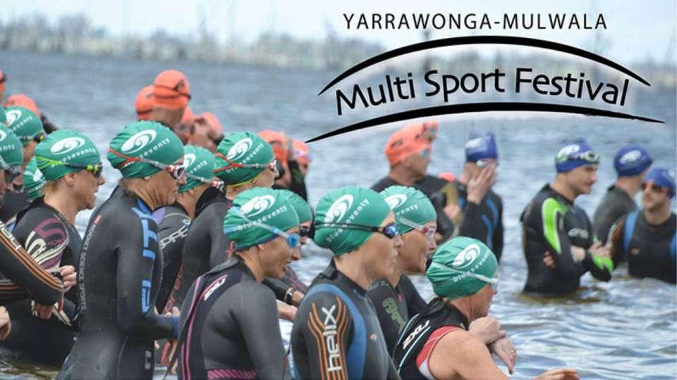 Yarrawonga Mulwala Multi Sport Festival 2018