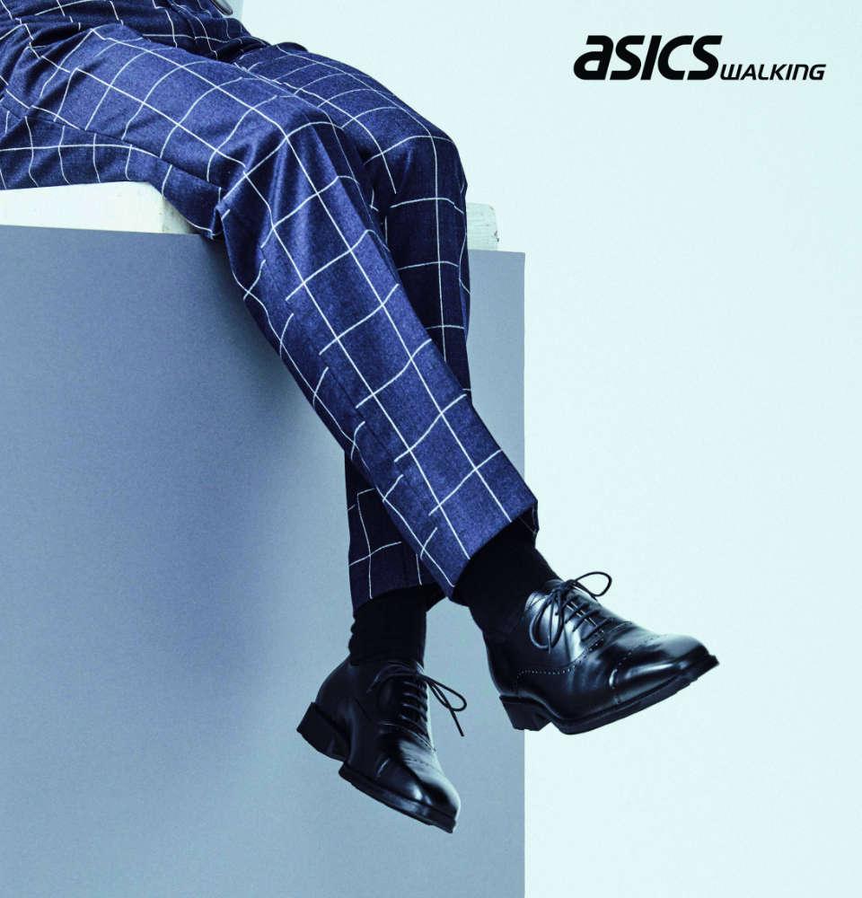 ASICS Walking Series
