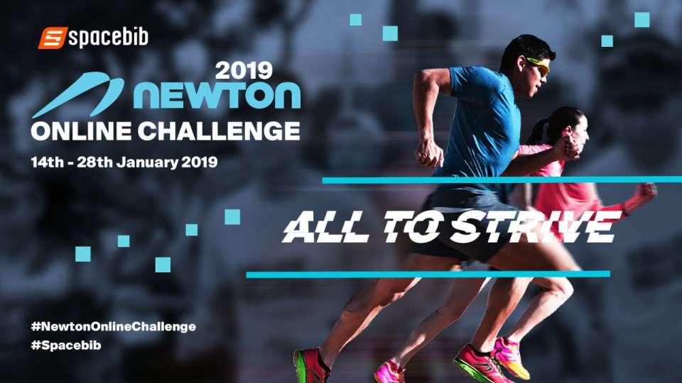 Newton Online Challenge 2019