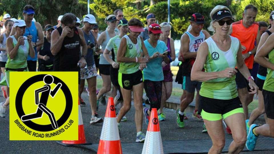 Brisbane Road Runners Predictor Race