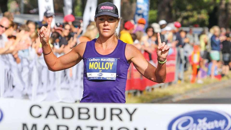 Cadbury Marathon