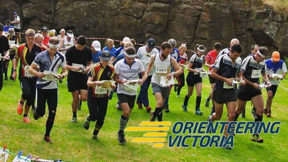 Orienteering Victoria - Northern Series