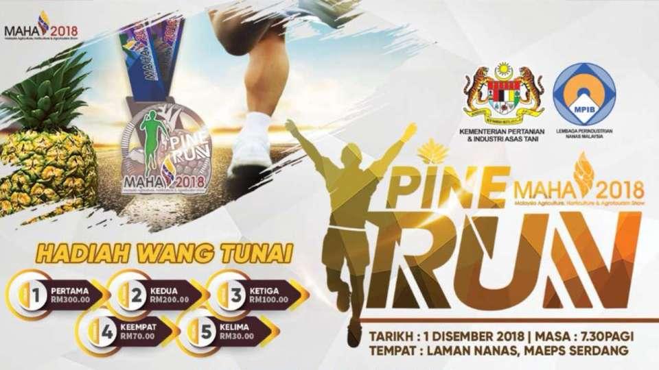 Pine Run MAHA 2018